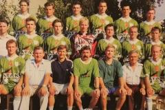 FC Tatran Devín 1995/96