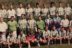 FC Tatran Devín 1996/97