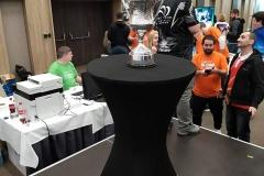 Trofej pre víťaza