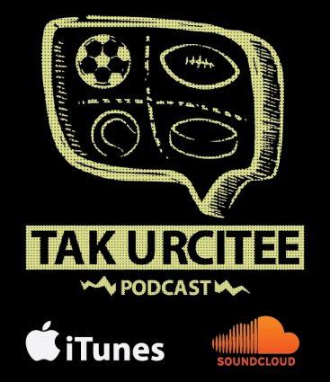 TakUrčitee Podcast