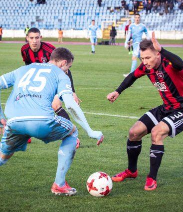 Spartak Trnava a Slovan Bratislava majú na pláne ďalšie derby.