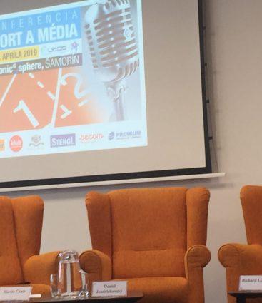 Šport a médiá