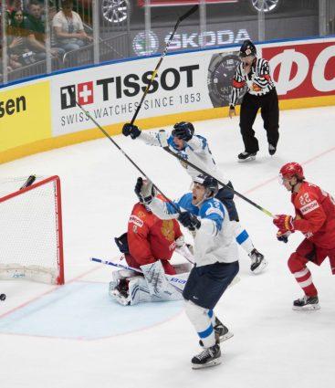 Hokej MS 2019