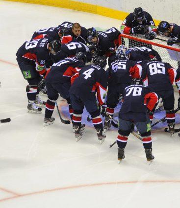 Slovan v KHL