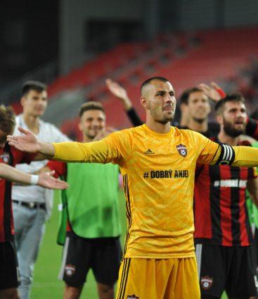 Spartak Trnava Európska Liga