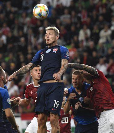Slovensko futbal
