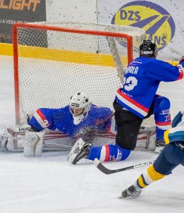 Hokej Humenné Sanok
