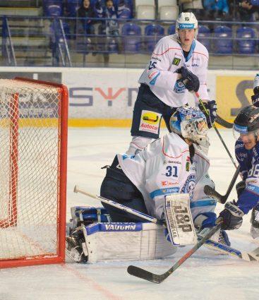 Nitra hokej Poprad