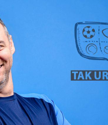 Telovýchovný vedúci TakUrčitee.sk