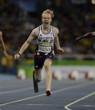 Paralympiáda Rising Phoenix