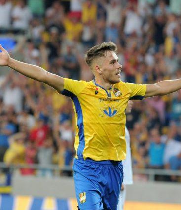 DAC Slovan derby