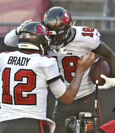 NFL Tom Brady