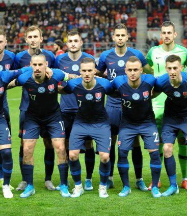 Slovensko Severné Írsko