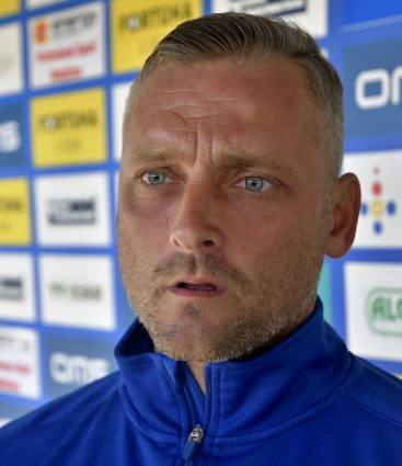 Michal Ščasný, FC Senica