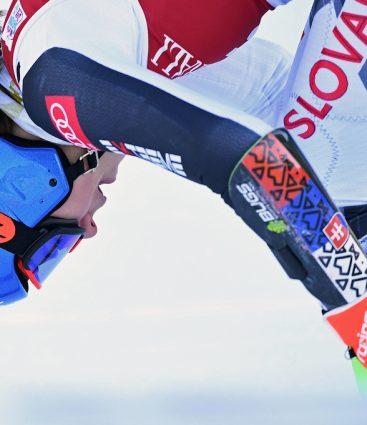 Petra Vlhová, lyžovanie