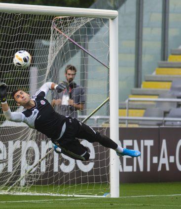 Dominik Greif, Slovan Bratislava