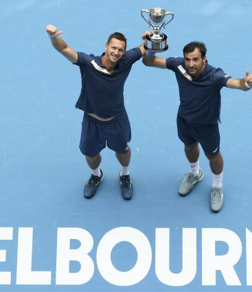Filip Polášek Australian Open