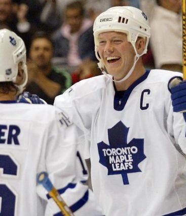 Mats Sundin, Toronto Maple Leafs