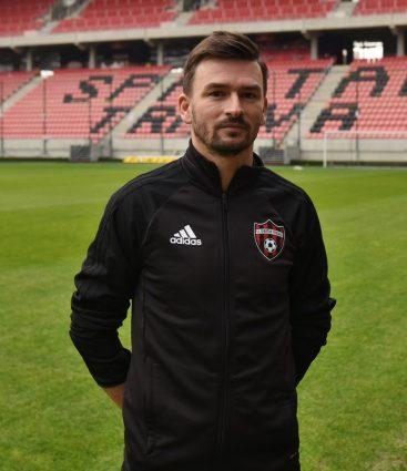 Michal Gašparík