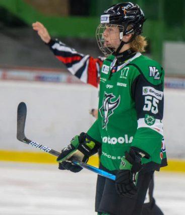 Brandt Clarke HC Nové Zámky