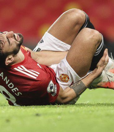 Manchester United Fernandes