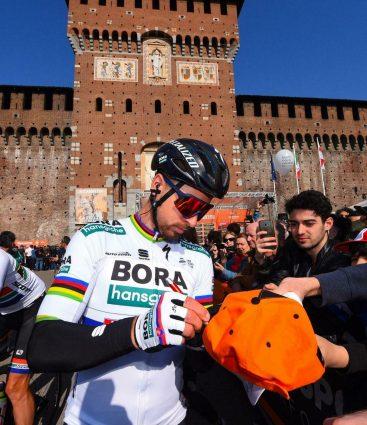 Peter Sagan San Remo