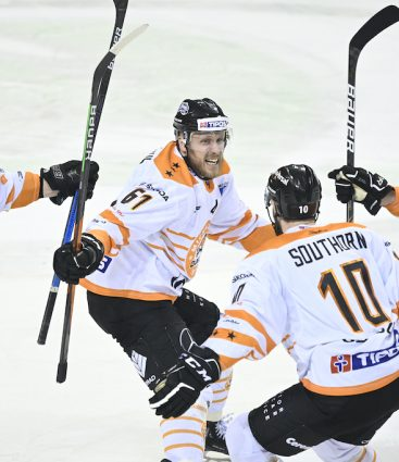 Dukla Michalovce hokej
