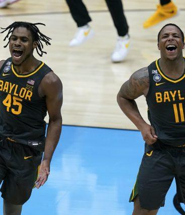 Baylor NCAA