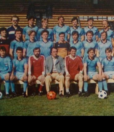 FC Nitra futbal
