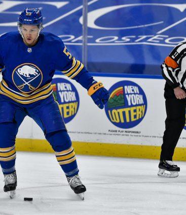 Buffalo Sabres NHL takurčitee