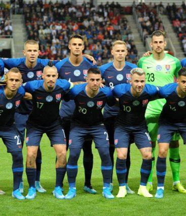 slovensko futbal euro zostava pred zapasom