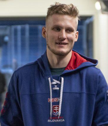 Pavol Skalický, majster fínskej ligy