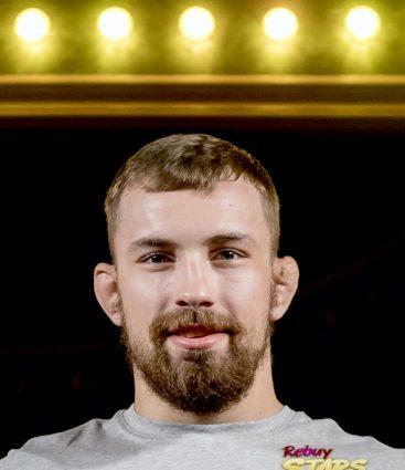Lajoš Klein ide druhýkrát bojovať v UFC