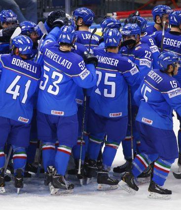 Taliansko hokej