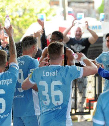 Slovan Bratislava fortuna liga