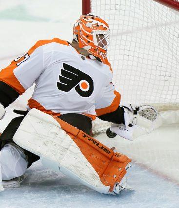 Philadelphia Flyers a ich pokazená sezóna 2021