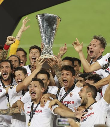 Finále Európskej ligy, ktorá už nikdy nebude taká, ako predtým