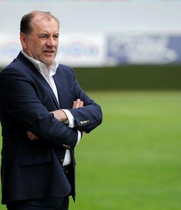 Vladimír Weiss st. futbal