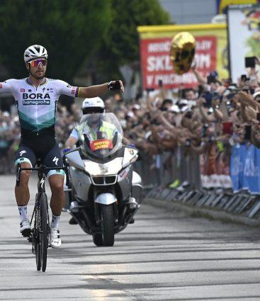 Peter Sagan cyklistika
