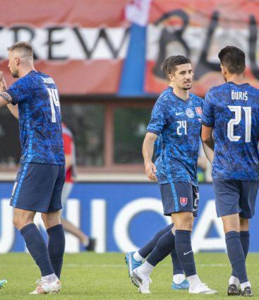 EURO 2020 Slovensko