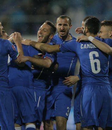Taliansko futbal