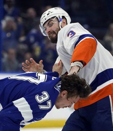 NHL play off