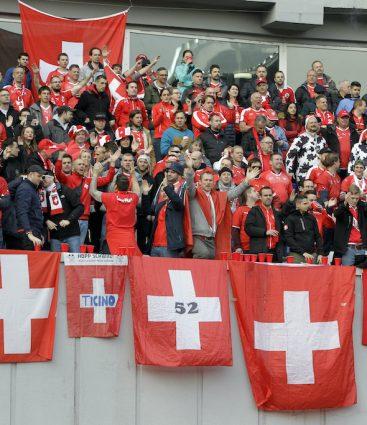 Švajčiarsko futbal