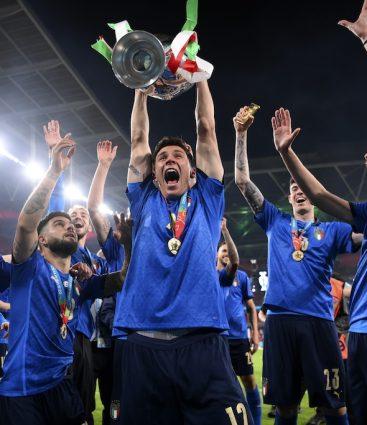 Taliansko EURO 2020