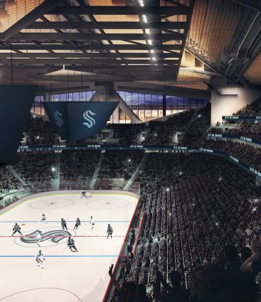 Seattle Kraken draft 2021