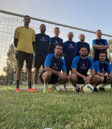 Gútor Cup v Hamuliakove 2021