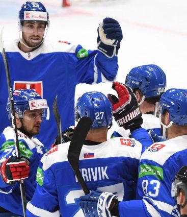 Slovensko - Bielorusko