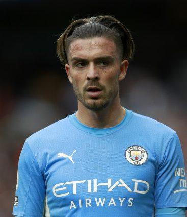 Jack Grealish prehral s Manchester City prvý zápas nového ročníka Premier League