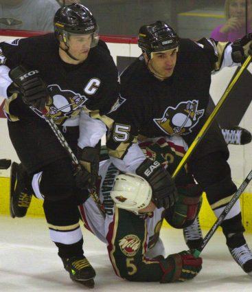 Kevin Stevens príbeh hráča NHL