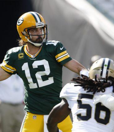 Green Bay Packers Euríčko na NFL